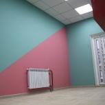 Покраска стен и потолков., Челябинск