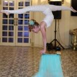 Цирковой артист на ваш праздник!, Челябинск