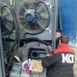 Ремонт винтовых компрессоров, Челябинск