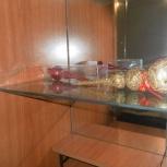 Ёлочные игрушки: две верхушки на елку., Челябинск
