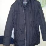 Пуховик нов., зима, муж., 56 размер, Челябинск