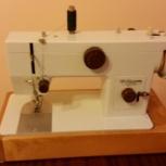 Швейная машина Чайка 134, Челябинск
