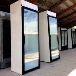 Холодильные шкафы торгово-промышленного UBC group, Челябинск