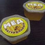 Мёд настоящий-не поддельный с частной пасеки, Челябинск
