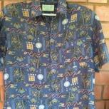 Рубашка Whitby (Англия)., Челябинск