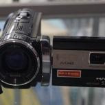 Видеокамера Sony HDR-PJ200E, Челябинск