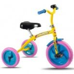 детский трехколесный велосипед Аист Mikki (Минский велозавод), Челябинск