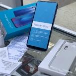 Смартфон Honor 10 Lite 3/64GB Абсолютно Новый! Куплен 28.09.2019 г, Челябинск