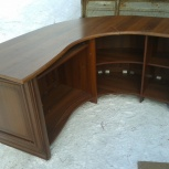 Стол для начальника, Челябинск