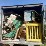 Вывоз старой мебели. Вывоз мусора, Челябинск