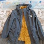 Куртка парка демисезонная с жилеткой Boom by Orby, Челябинск