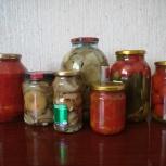 Домашние соленья, Челябинск