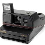 Фотоаппарат Polaroid Impulse. Made in U. K., Челябинск