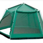 Палатка Кемпинговая Шатер Sol Mosquito Green 6-и местный, Челябинск