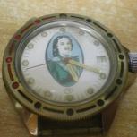 Часы восток петр первый, Челябинск