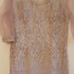 Платье 46-48р, Челябинск