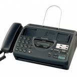 телефон факс копир panasonic : panasonic, Челябинск