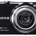 Фотоаппарат FujiFilm FinePix JV50 Fuji, Челябинск