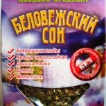 """Продам плодово - ягодный чай """"Беловежский сон"""", Челябинск"""