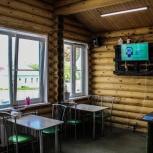 Готовый бизнес Кафе-шашлычная., Челябинск