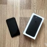 iPhone 7 32 gb полный комплект ростест, Челябинск