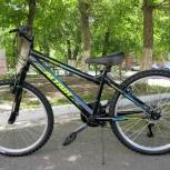 """Велосипед новый 24"""" горный 21 скорость, Челябинск"""