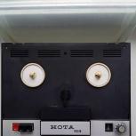 катушечный магнитофон  Нота 303, Челябинск