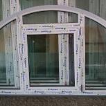 Окна пластиковые, Челябинск