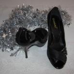 Туфли женские Bonnas, 39, Челябинск
