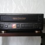 Видеомагнитофон SONY SLV-P14EE, Челябинск