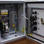 Шкафы и ящики управления  (ЯУ (ШУ) 8000, Я 8300, Я 5000, РУСМ 5000), Челябинск