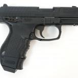 Пневматический пистолет Umarex Walther CP99 Compact, Челябинск