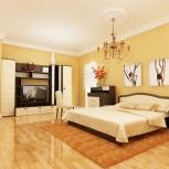 Новая спальня Джина-4, Челябинск