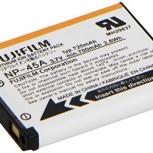 Аккумулятор для фотоаппаратов Fujifilm. Оригинал, Челябинск