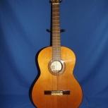 Мастеровая гитара Испания, Челябинск