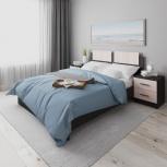 Новая двуспальная кровать 05, Челябинск