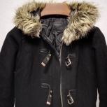 Пальто зимнее reserved женское, Челябинск