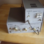 Комплект  генератор Г3-112/1 + усилитель Г3-112/1, Челябинск