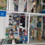 Продам отдел аксессуаров для телефонов,ксерокопии,канцтовары, Челябинск