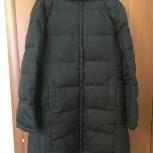 Продам женский пуховик осень-зима 48 р-ра, Челябинск