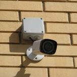 Камера видеонаблюдения ip-1mp, Челябинск