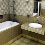 Ремонт ванной, Челябинск