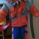 Зимний кастюм для мальчика 1-3года, Челябинск