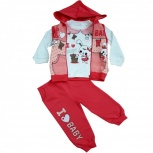 Детская одежда почтой России, Челябинск