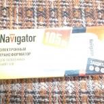 трансформатор Navigator для галогенных ламп 105вт, Челябинск
