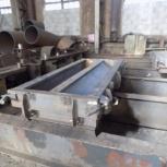 Металлоформа ЛСН12 (на 2 изделия), Лестничные ступени ЖБИ, Челябинск