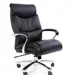 Кресло с нагрузкой до 250 кг сhairman-401, Челябинск