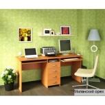 Новый письменный стол 02-Милан, Челябинск