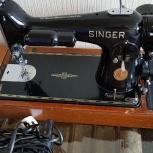 Швейная машинка Singer 201K2, Челябинск
