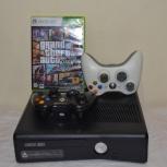 Продам игровую приставку Microsoft Xbox 360 250Gb, Челябинск